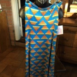 Maxi LuLA Roe Skirt Brand NWT Size S